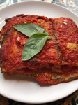 Zoom Class: Parmigiana di Melanzane   NEW DATES TO BE ADDED SOON