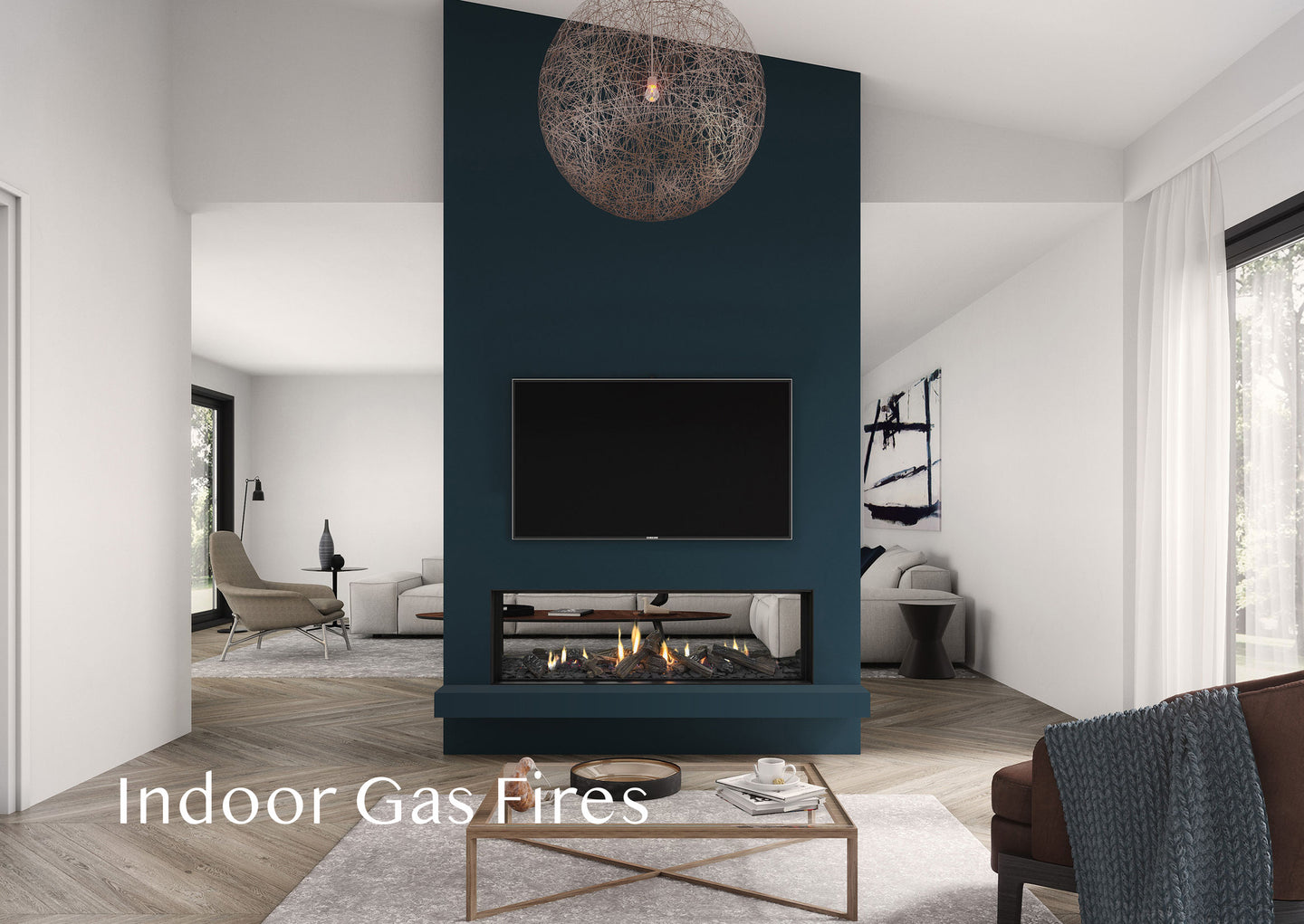 Indoor Gas Fires