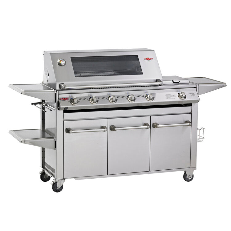 Beefeater Signature SL4000 5 Burner Mobile BBQ