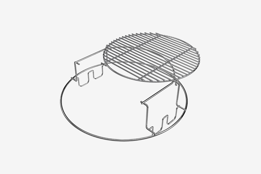 Big Green Egg EGGspander Multi Level Rack