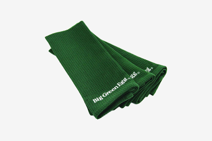 Big Green Egg Towel Set