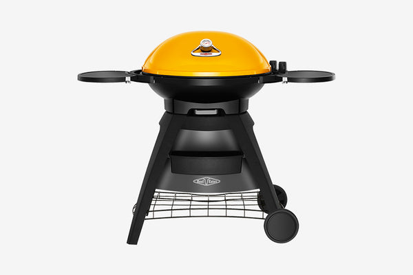 Beefeater BIGG BUGG Amber LPG BBQ Clearcut