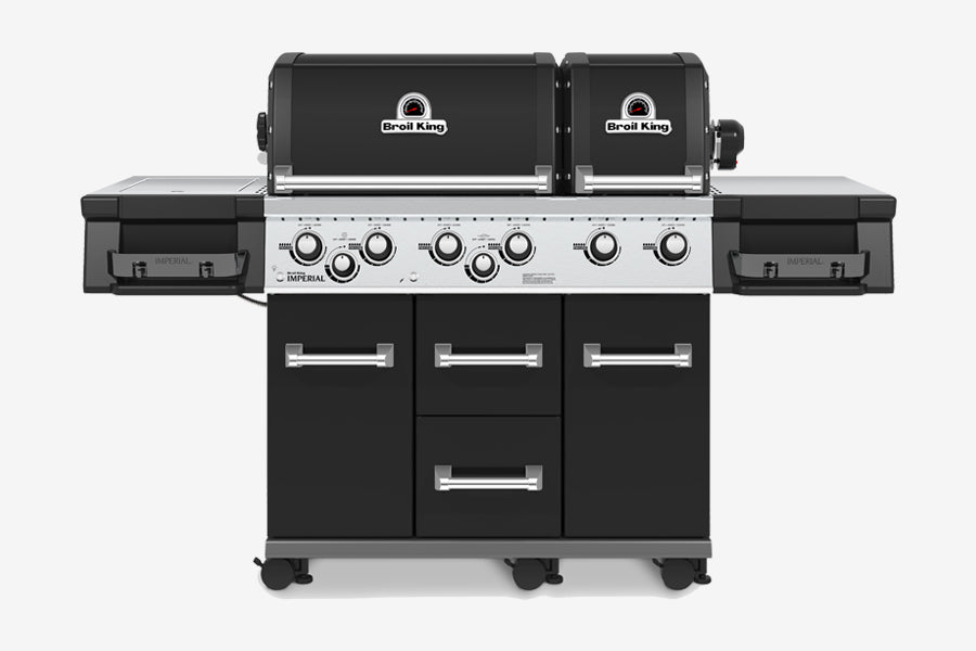 Broil King Imperial XL BBQ Clearcut