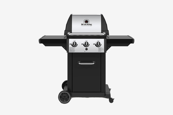 Broil King Monarch 320 BBQ Clearcut