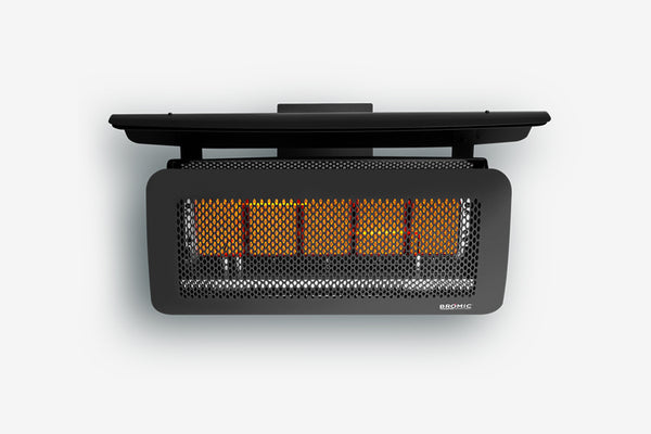 Bromic Tungsten Smart Heat 300 Gas Outdoor Heater