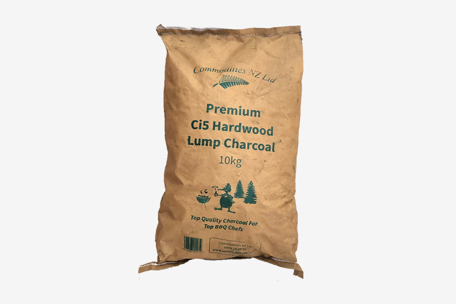 Ci5 Lump Charcoal Bag