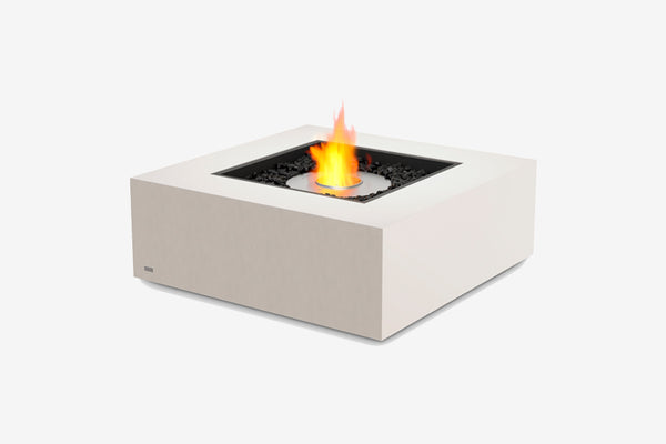 Ecosmart Base 40 Fire Pit Table Bone