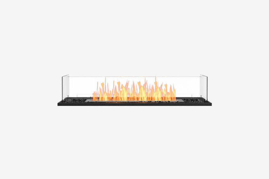 Ecosmart Flex 50BN Bench Fireplace