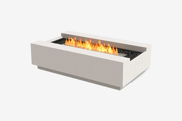 Ecosmart Cosmo Fire Pit Table Bone