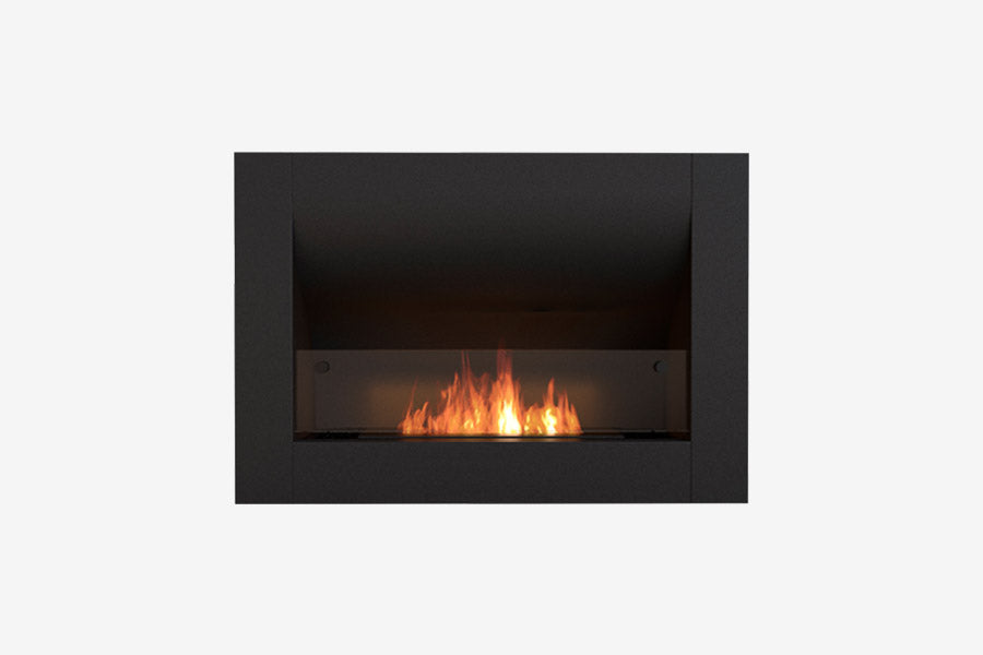 Ecosmart 720CV Curved Fireplace