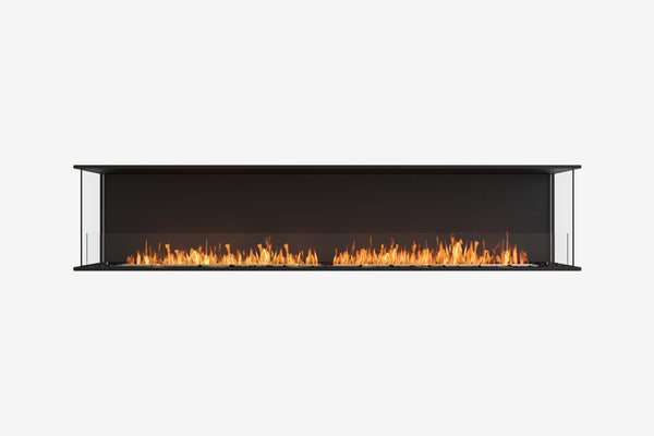 Ecosmart Flex 104BY Bay Fireplace