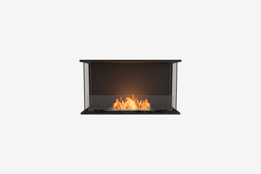Ecosmart Flex 32BY Bay Fireplace