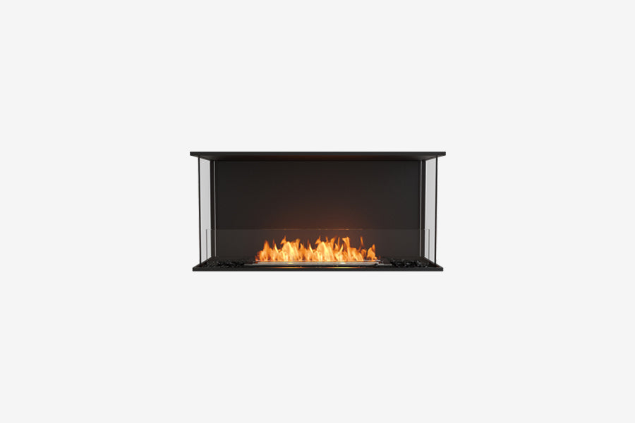 Ecosmart Flex 42BY Bay Fireplace