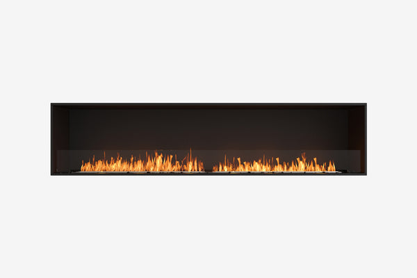 Ecosmart Flex 104SS Single Sided Insert Fireplace
