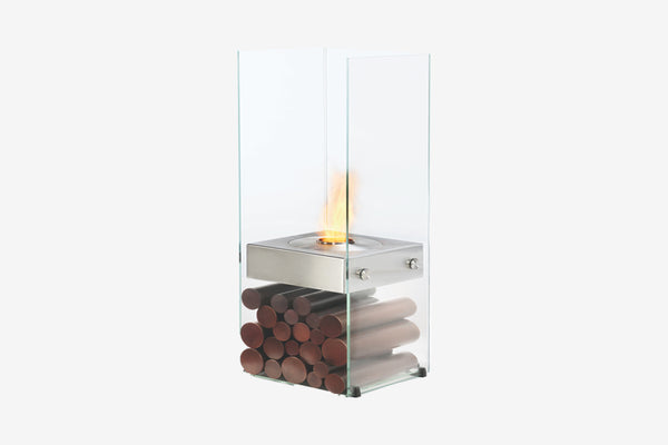 Ecosmart Ghost Designer Fireplace