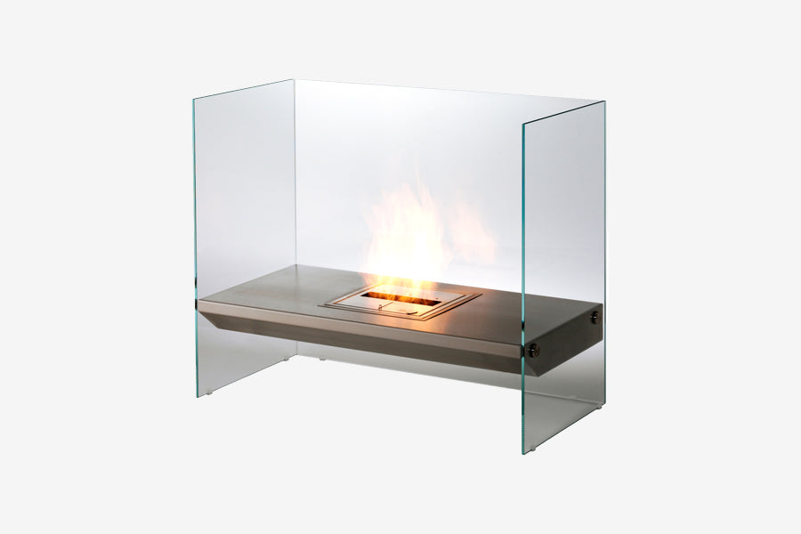 Ecosmart Igloo Designer Fireplace