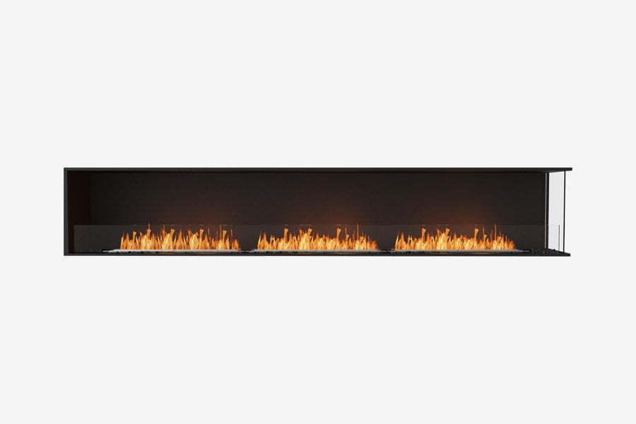 Ecosmart Flex 122RC Right Corner Fireplace