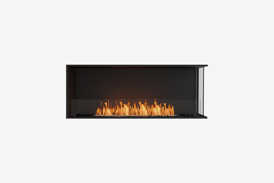 Ecosmart Flex 50RC Right Corner Fireplace