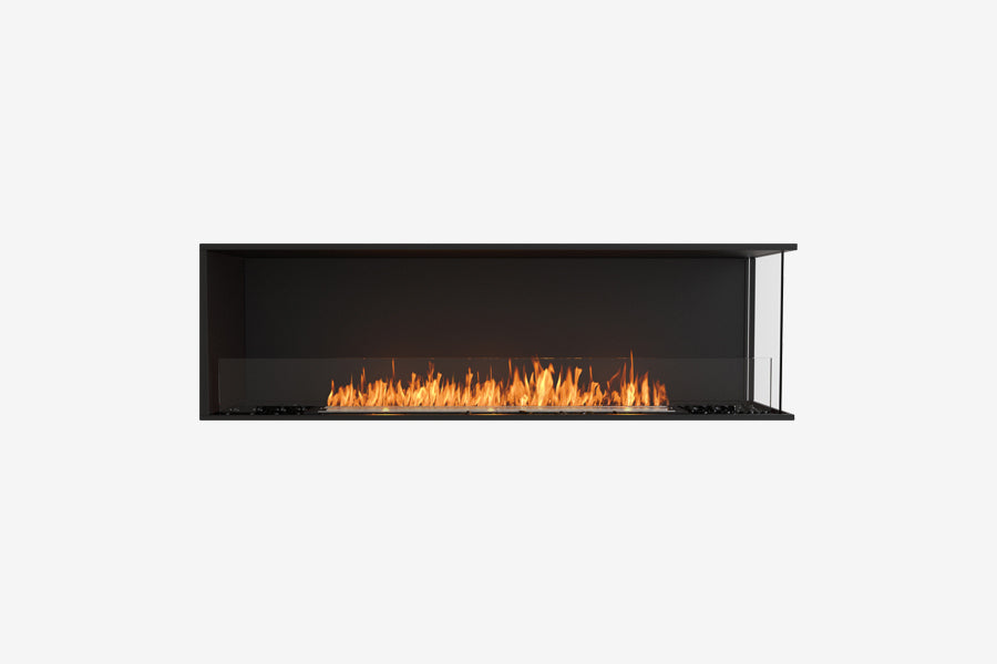 Ecosmart Flex 68RC Right Corner Fireplace