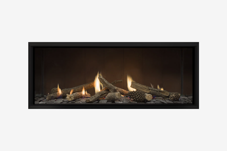 Escea DS1150 Single Sided Gas Fire