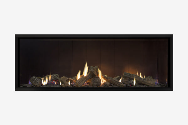 Escea DS1400 Single Sided Gas Fire