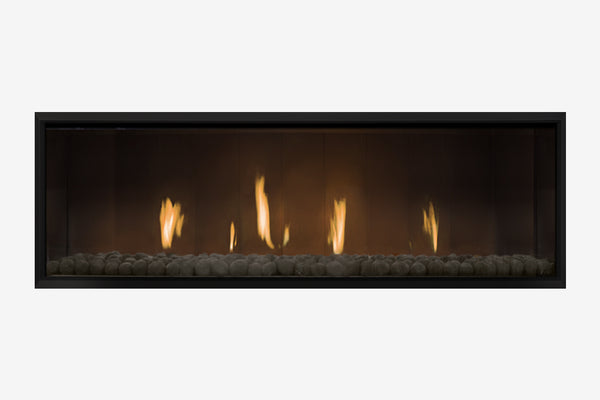 Escea DS1650 Single Sided Gas Fire