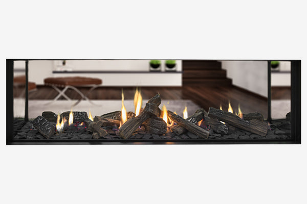 Escea DS1900 Double Sided Gas Fire