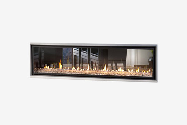 Escea DX1000 Double Sided Gas Fire