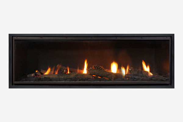 Escea DX1500 Single Sided Gas Fire