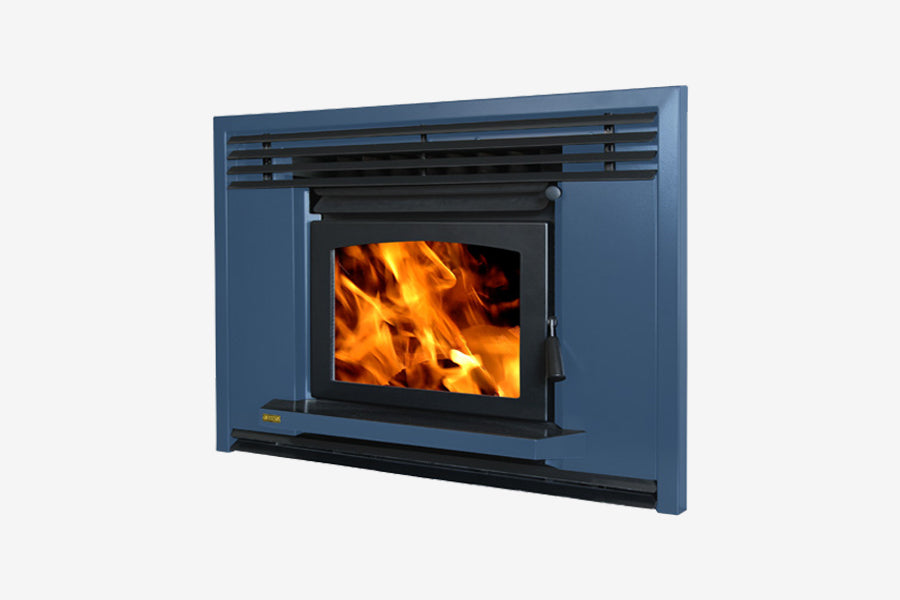 Ethos Ares Inbuilt Wood Fireplace