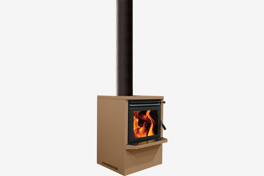 Ethos Galaxy Wood Burner Houhora