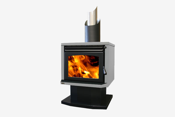 Ethos Genesis Wood Burner