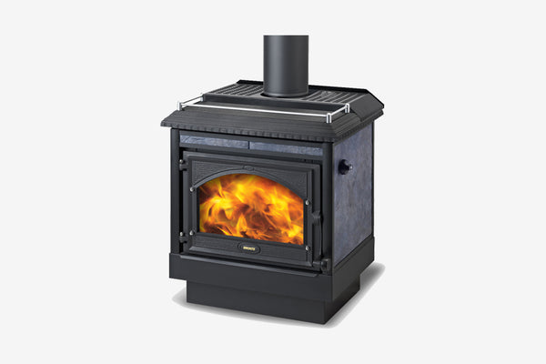 Firenzo bronte Wood Burner