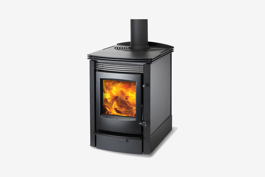Firenzo Viking Wood Burner