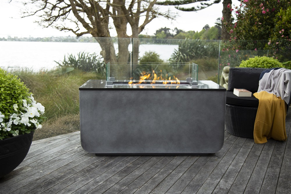 Gasmate Urbo Gas Fire Table