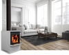 Ethos Galaxy Freestanding Wood Burner