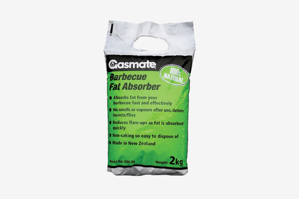 Gasmate BBQ Fat Absorber