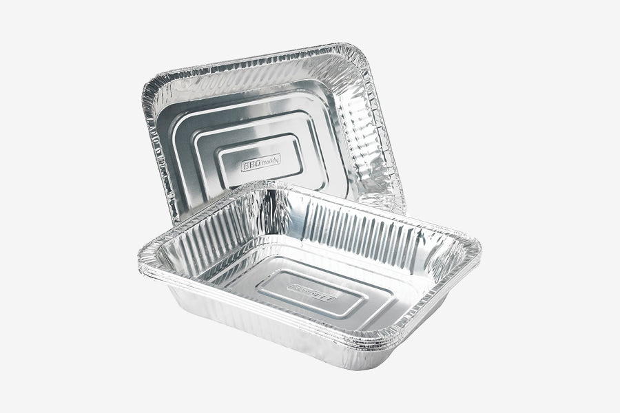 Gasmate Large Cooking Trays