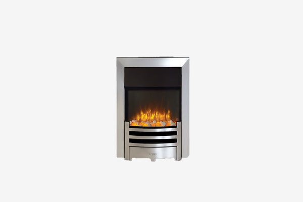Gazco Logic Electric Fireplace