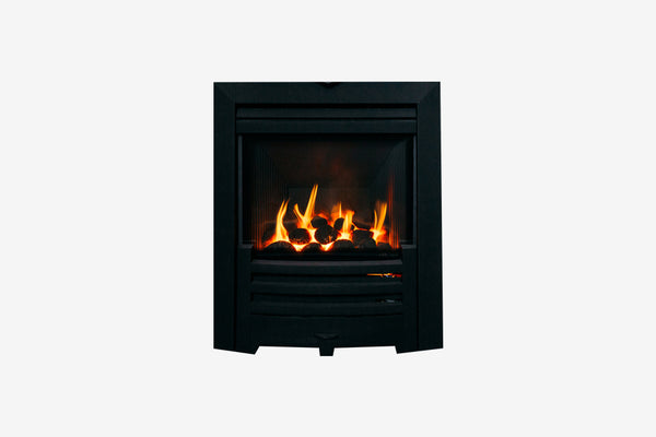 Gazco HE Logic Gas Fire