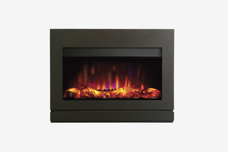 Gazco Riva 2 670 Electric Fireplace
