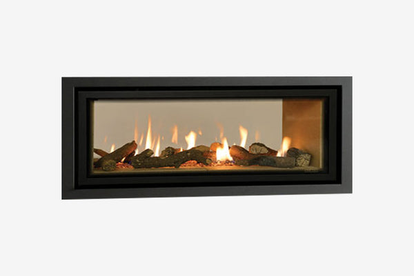 Gazco Studio 2 Duplex Gas Fire