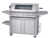 Beefeater Signature 3000s 5 Burner Mobile BBQ
