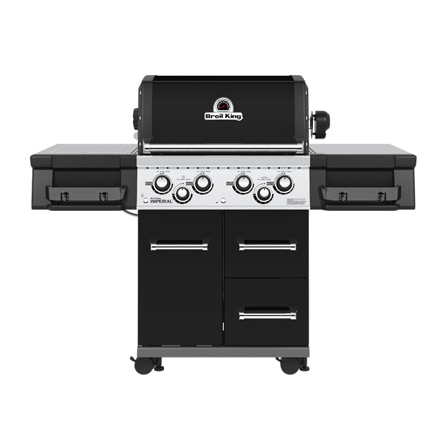 Broil King Imperial 490 BBQ
