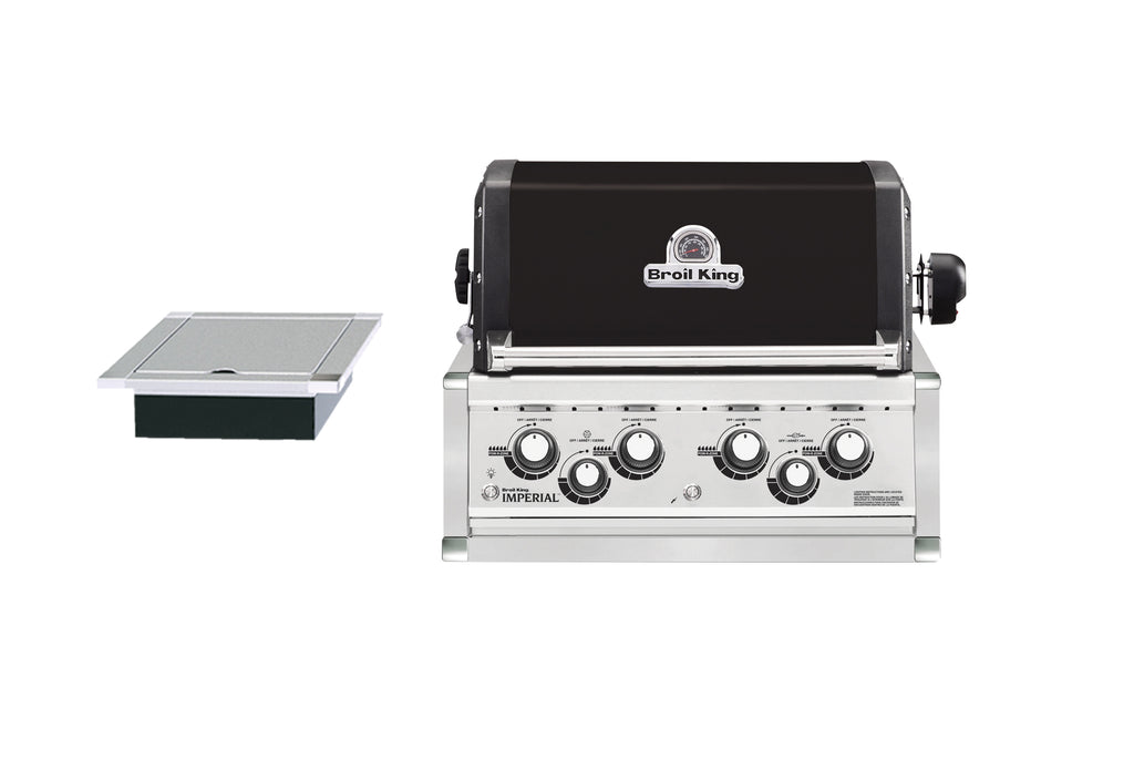 Broil King Imperial 490 Built-in BBQ
