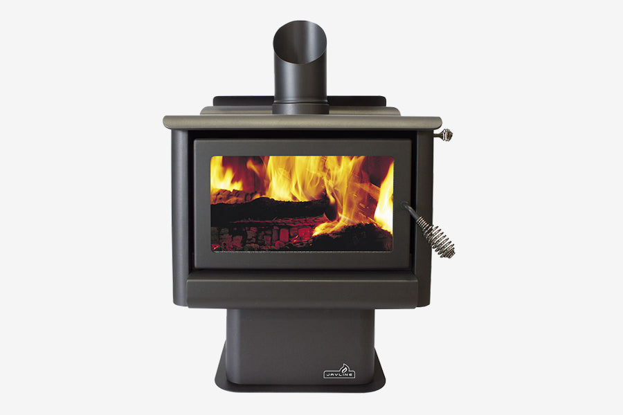 Jayline FR300 Wood Burner Rural