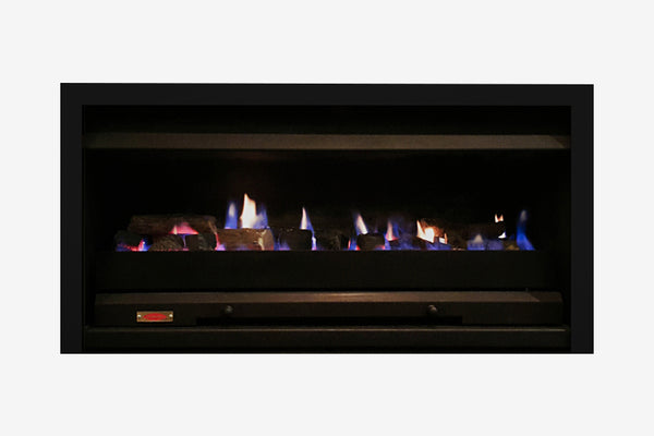 Jetmaster 1050 Gas Fire