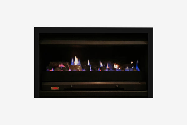 Jetmaster 700 Gas Fire