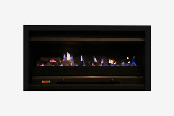 Jetmaster 850 Gas Fire