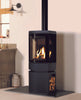 Gazco Loft 3-Sided Freestanding Gas Fire Front